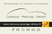Lorraine Prestige Driver