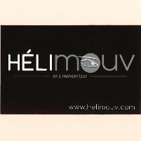 Logo Hélimouv